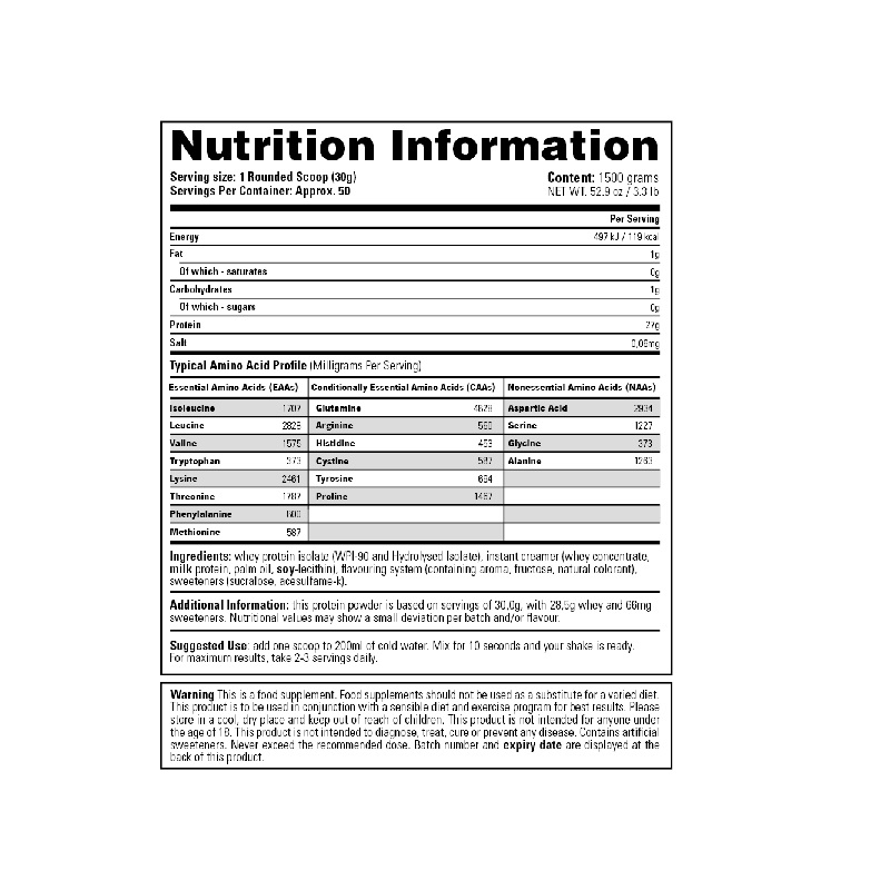 Stacker2-Whey-Isolate-Protein-Nutrition-Facts-750-g