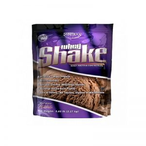 Syntrax-Whey-Shake-Chocolate-2270g