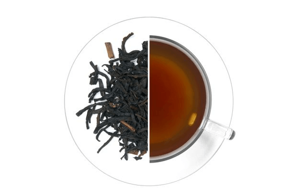Bourbon-vanilka