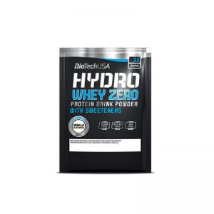 BioTech-USA-Hydro-Whey-Zero-22g