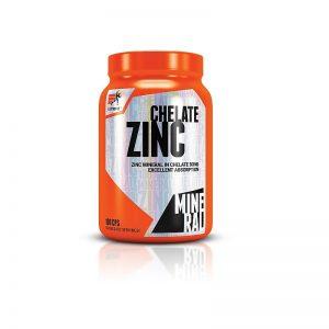 Extrafit-Zinc-Chelate-100tab
