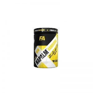 Fitness-Authority-Extreme-Napalm-Pre-Contest-540g
