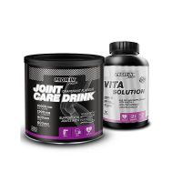 PROM-IN-Joint-Care-Drink-280g+Vita-Solution-60tab