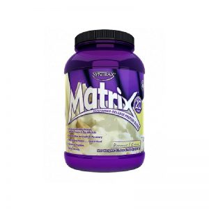 Syntrax-Matrix-2.0-Banana-Cream-907g