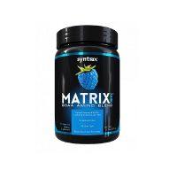 Syntrax-Matrix-Amino-Blue-Raspberry-370g