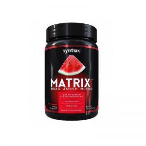 Syntrax-Matrix-Amino-Juicy-Watermelon-370g