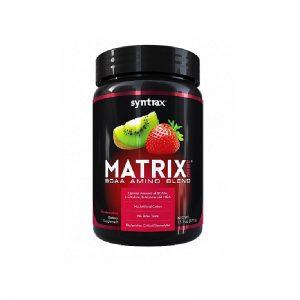 Syntrax-Matrix-Amino-Strawberry-Kiwi-370g