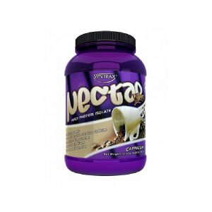 Syntrax-Nectar-Capuccino-907g
