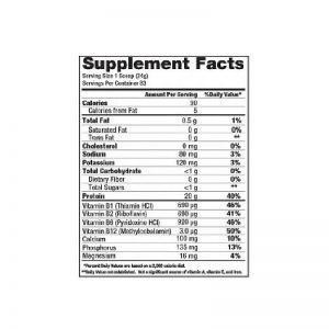 VPX-Zero-Carb-SRO-Nutritions-Facts