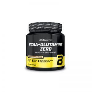 BioTech-USA-BCAA+Glutamine-Zero-480-g