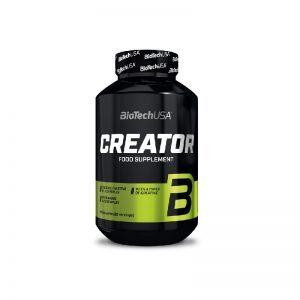 BioTech-USA-CreaTor-120-tab