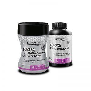 PROM-IN-100_Magnesium-Chelate-416g+100_Zinc-Chelate-120tab