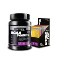 PROM-IN-BCAA-Synergy-550-g+Nitro-Pump-Extreme-10×15-g