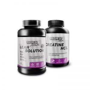 PROM-IN-Lean-Solution-180-tab+Creatine-HCL-240-tab