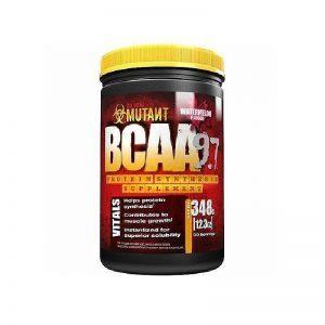 Mutant-BCAA-9.7-Instant-348-g