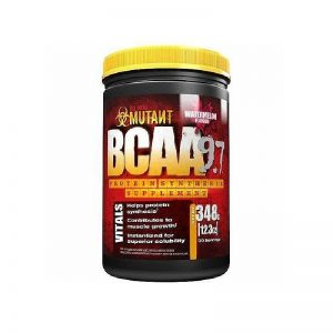 Mutant-BCAA-9.7-Instant-348-g