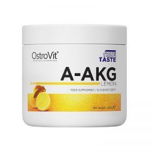 OstroVit-A-AKG-Lemon-200-g