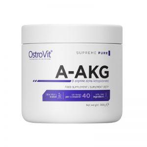 OstroVit-A-AKG-Pure-200-g