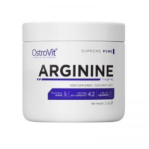 OstroVit-Arginine-Pure-210-g