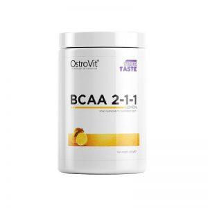 OstroVit-BCAA-2_1_1-Lemon-400-g