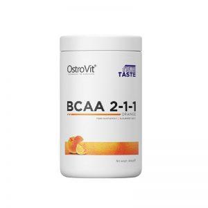 OstroVit-BCAA-2_1_1-Orange-400-g