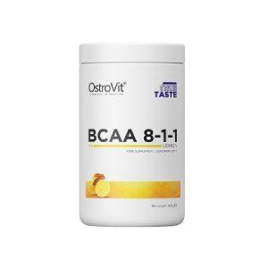 OstroVit-BCAA-8_1_1-Lemon-400-g