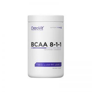 OstroVit-BCAA-8_1_1-Pure-400-g