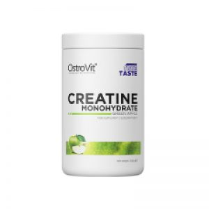 OstroVit-Creatine-Monohydrate-Green-Apple-500-g