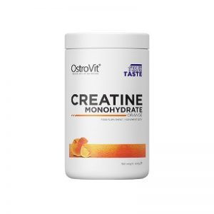 OstroVit-Creatine-Monohydrate-Orange-500-g