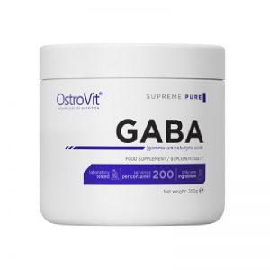 OstroVit-GABA-Pure-200-g