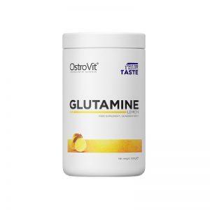 OstroVit-Glutamine-Lemon-500-g