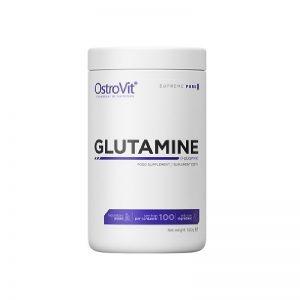 OstroVit-Glutamine-Pure-500-g
