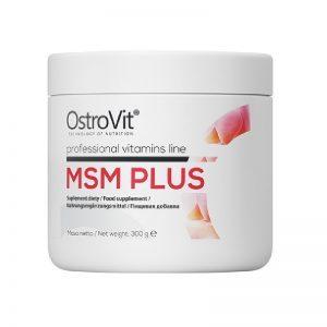 OstroVit-MSM-Plus-300-g
