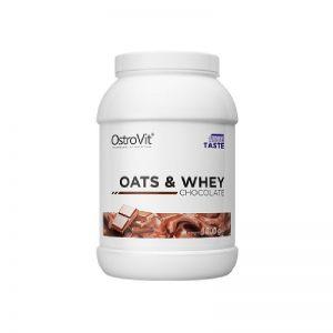 OstroVit-Oats&Whey-Chocolate-1000-g