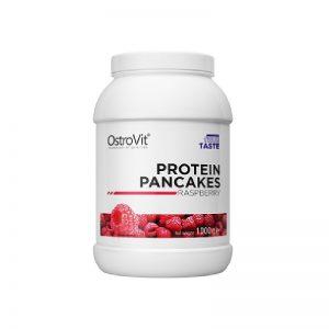 OstroVit-Protein-Pancakes-Raspberry-1000-g