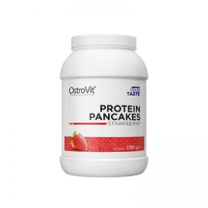 OstroVit-Protein-Pancakes-Strawberry-1000-g