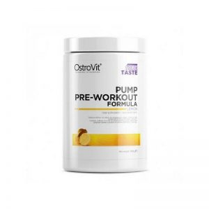 OstroVit-Pump-PRE-Workout-Formula-Lemon-500-g