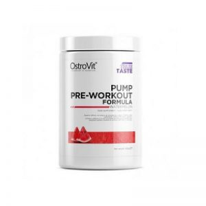 OstroVit-Pump-PRE-Workout-Formula-Watermelon-500-g