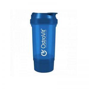 OstroVit-Shaker-Premium-Modry-500-ml