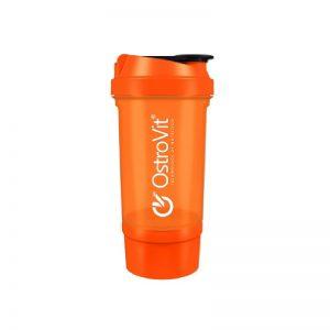 OstroVit-Shaker-Premium-Oranzovy-500-ml