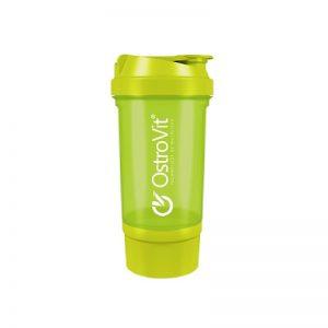 OstroVit-Shaker-Premium-Zeleny-500-ml