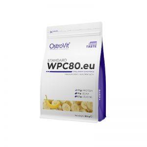 OstroVit-Standard-WPC80.eu-Banana-900-g