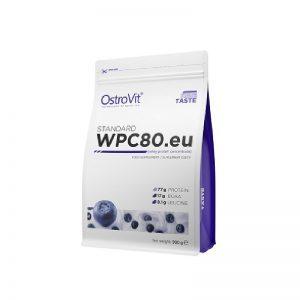 OstroVit-Standard-WPC80.eu-Blueberry-Yougurt-900-g