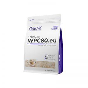 OstroVit-Standard-WPC80.eu-Cappucino-900-g