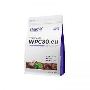 OstroVit-Standard-WPC80.eu-Chocolate-Mint-900-g