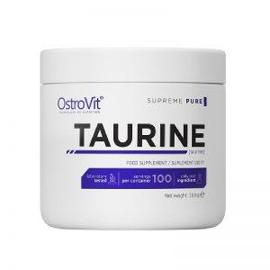 OstroVit-Taurine-Pure-300-g
