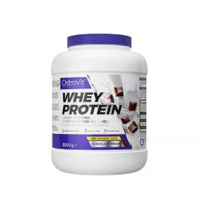 OstroVit-Whey-Protein-2000-g
