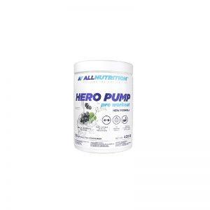 ALLNUTRITION-Hero-Pump-Pre-Workout-420-g