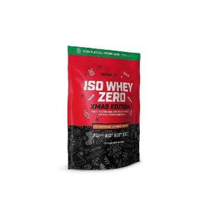 BioTech-USA-ISO-Whey-Zero-Xmas-Edition-500-g