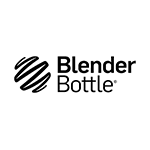 Blender-Bottle-Logo
